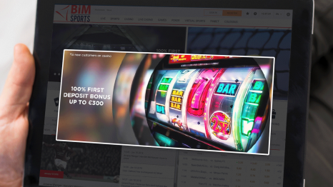 Bimsports casino bonuses and promotions