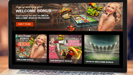 EatSleepBet Casino bonuses and promotions