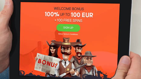 GunsBet Casino  bonuses and promotions