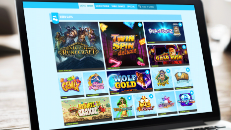 Casino Jefe software and game variety