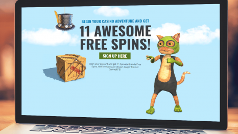 Casino Jefe bonuses and promotions