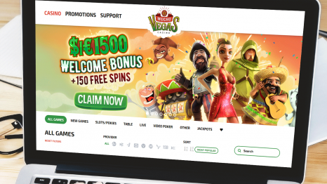 Mucho Vegas Casino  bonuses and promotions