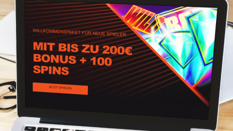 NextCasino bonuses and promotions