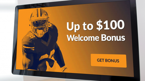 Sports Interaction Casino bonuses and promotions