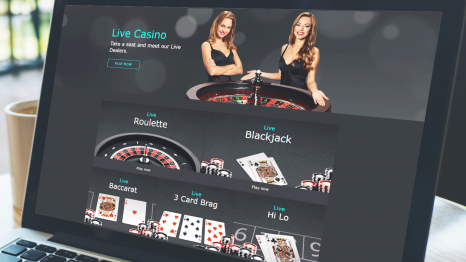 Bet365 Casino mobile and live games