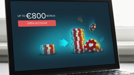 Casinoland bonuses and promotions
