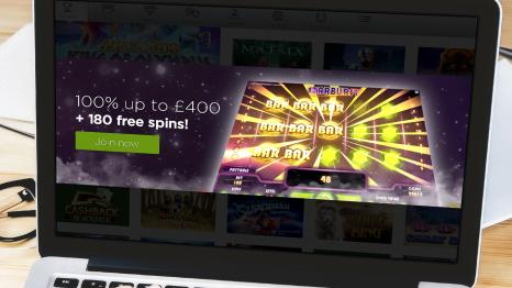 Casino.com bonuses and promotions