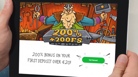 Casino X  bonuses and promotions