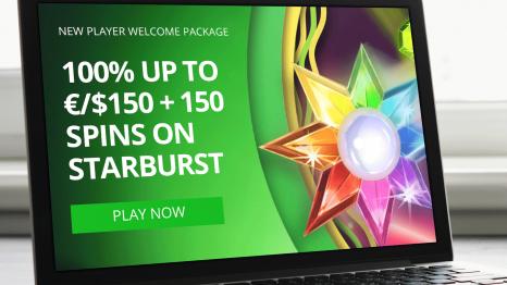 CasinoLuck bonuses and promotions