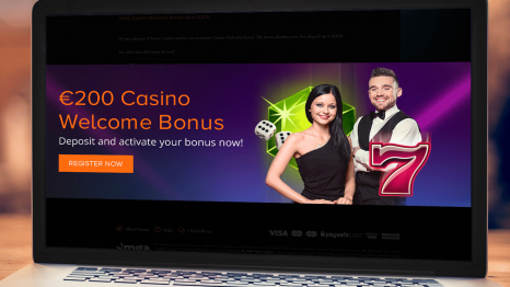Kroon Casino bonuses and promotions