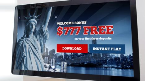 Liberty Slots Casino bonuses and promotions