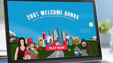Spinland Casino bonuses and promotions