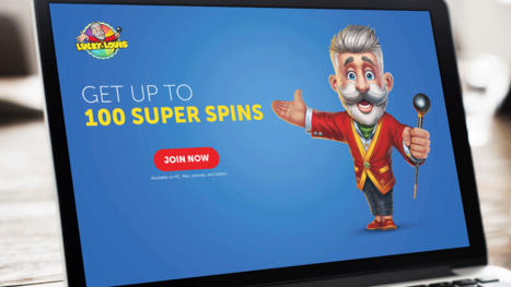 Lucky Louis Casino bonuses and promotions