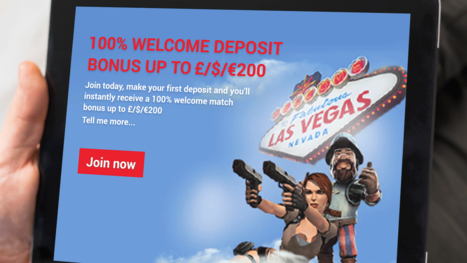Bright Star Casino bonuses and promotions