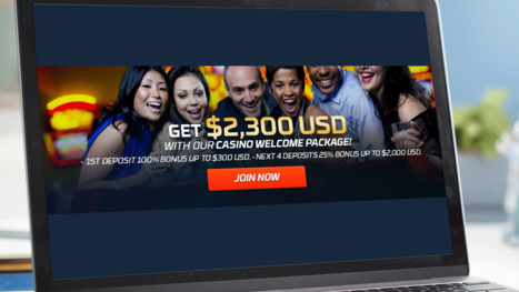 Betsupremacy.ag Casino bonuses and promotions