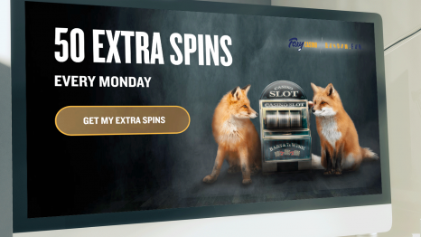 Foxy Casino bonuses And promotions