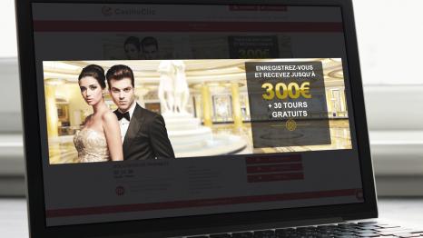 Casino Clic bonuses and promotions