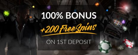 Shadow Bet Casino bonuses and promotions