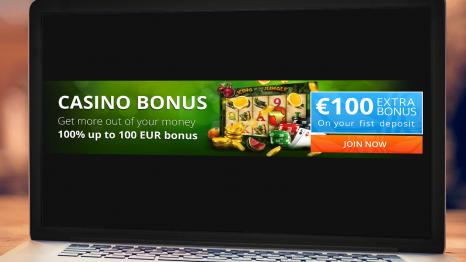 Big Bet World Casino bonuses and promotions