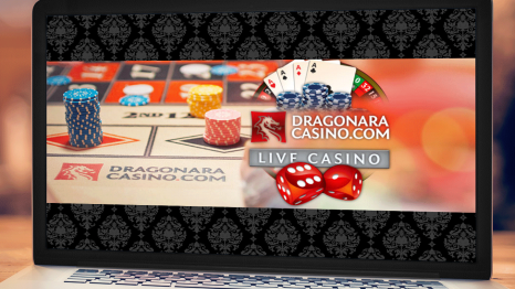 Dragonara Casino mobile and live games