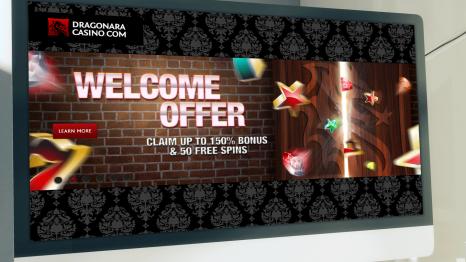 Dragonara Casino bonuses and promotions