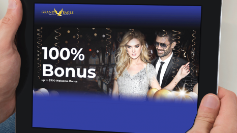 Grand Eagle Casino bonuses and promotions