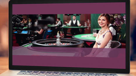 NettiArpa Casino mobile and live gaming