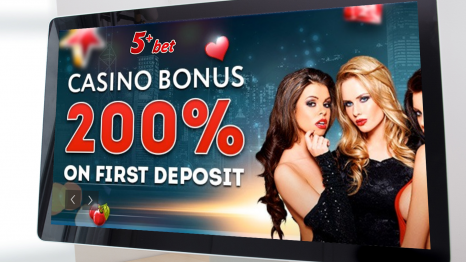 Casino 5plusbet5 bonuses and promotions