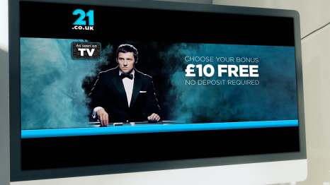 21.co.uk Casino bonuses and promotions