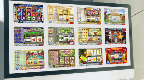 Paradise 8 Casino software and game variety