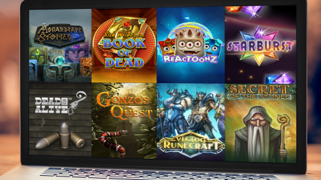 Zodiacu Casino software and game variety
