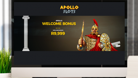 Apollo Slots Casino bonuses and promotions