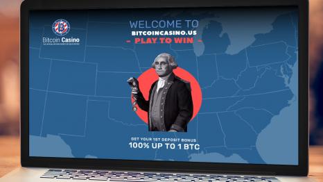 Bitcoincasino.us bonuses and promotions