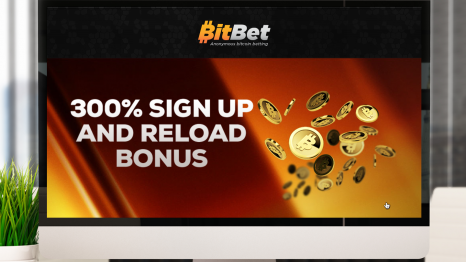 BitBet bonuses and promotions