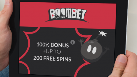 Boombet Casino bonuses and promotions