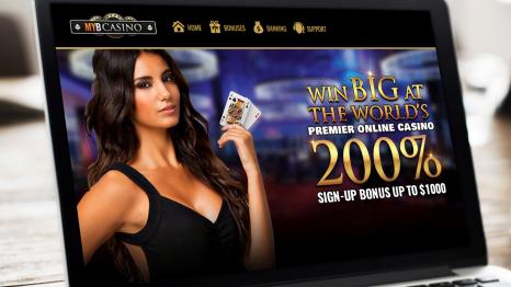 MYB Casino bonuses and promotions