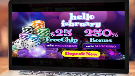 Hallmark Casino bonuses and promotions