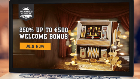 OrientXpress Casino bonuses and promotions