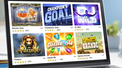 PropaWin Casino software and game variety