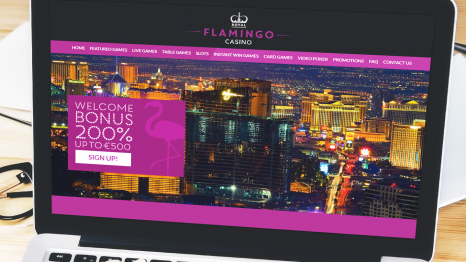 Royal Flamingo Casino bonuses and promotions