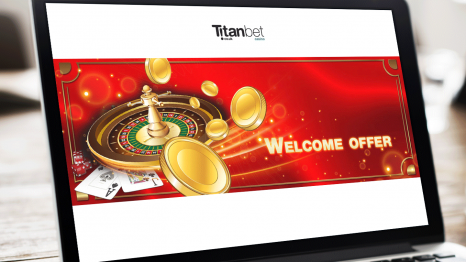 Titanbet.it Casino bonuses and promotions
