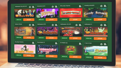 Playbonds Casino software and game variety