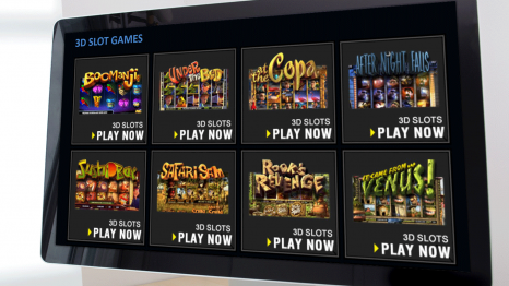 RealBet Casino software and game variety