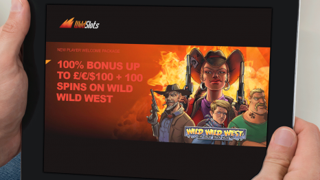 WildSlots Casino bonuses and promotions
