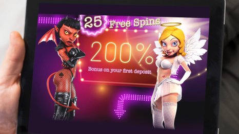 7Spins Casino bonuses and promotions