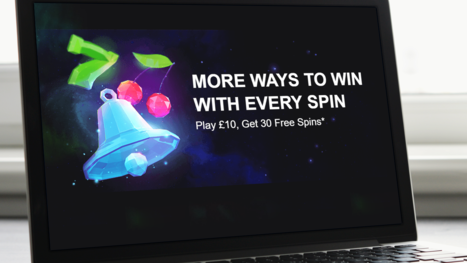 Starspins Casino bonuses and promotions