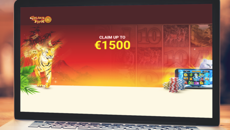Golden Tiger Casino bonuses and promotions