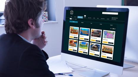 Grosvenor Casino software and game variety
