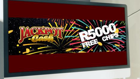 Jackpot Cash Casino bonuses and promotions