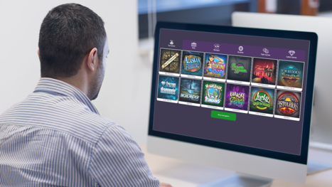 Mummys Gold Сasino software and game variety